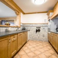 Cuisine appartement Ourson 2