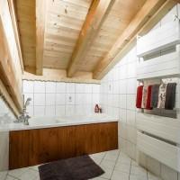 Salle de bain appartement Ourson 3