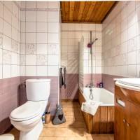 Salle de bains appartement Boutons d'Or