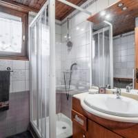 Salle de bains appartement Les Crocus