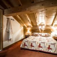 Chambre appartement Ourson 3